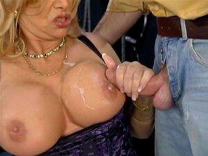 Cumshots On Babette Blue Xfantasy